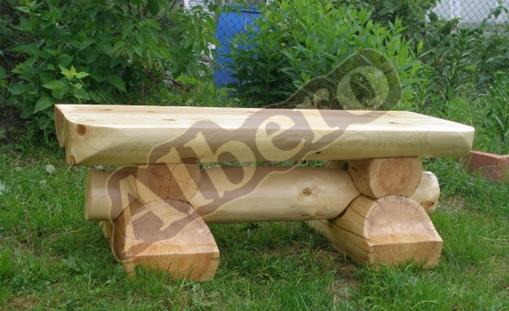 Уличная скамейка для сада. Артикул: веб-00052