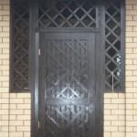 Дверь из массива. Артикул: веб-00088