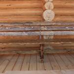 Скамейки для бани. Артикул: веб-00106