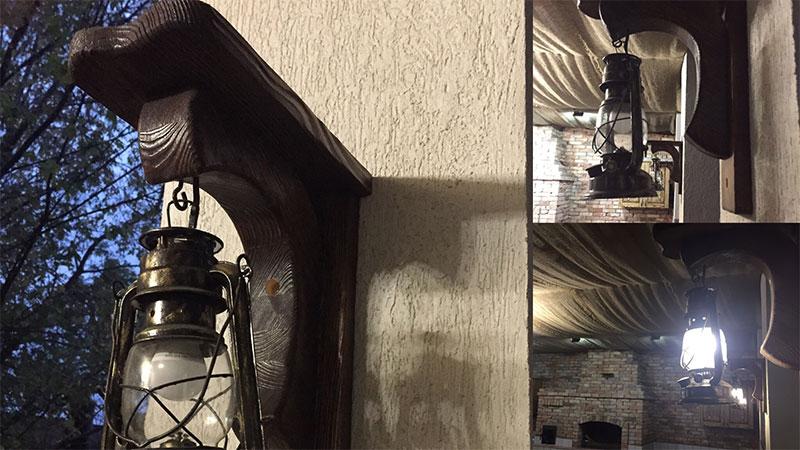 Permalink to:Светильник Бра «Керосиновая лампа» за 3 500 руб.